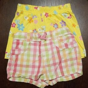 Other - Little girl's shorts